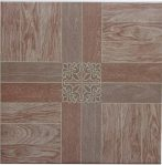 Keramik Lantai KITA Share Wood Light Brown 40×40