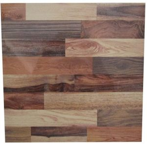 Vittoria Sumatra Wood Brown 40×40