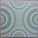 Keramik Lantai Manique Light Green 25×25