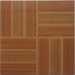 Keramik Lantai KITA Hollywood Medium Brown 40×40