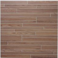 Keramik Lantai Sun Power DF4501 Brick Wood 40×40