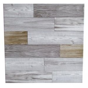 Keramik Lantai Cannes Oak Wood Grey 40×40